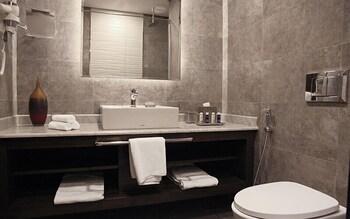 Al Rashid Residences - Bathroom  - #0