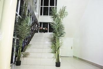 St Augustine Apartment & Hotel in Kigali