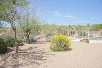 Troon Skyline Private By Signature Vacation Rental