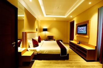 Photo for Park Blu Hotel in Sonepat