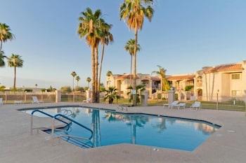 Sunny Sky Condo By Signature Vacation Rentals