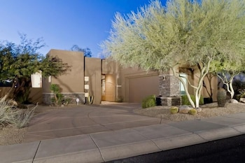 Desert Rose By Signature Vacation Rentals