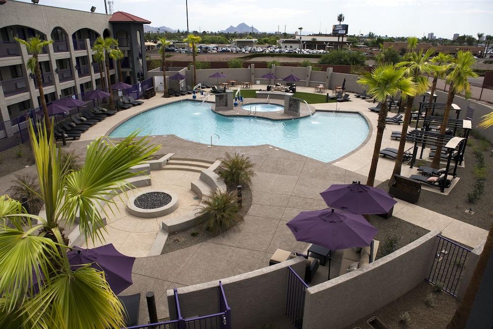 Grand Canyon Hotels >> Grand Canyon University Hotel Phoenix Get Flat Inr 1050 Off