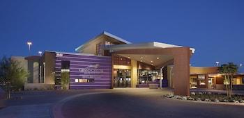 Grand Canyon University Hotel in Phoenix, Arizona
