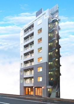 Akasaka Urban Hotel