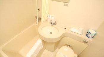 Hotel Select Inn Mishima - Bathroom  - #0