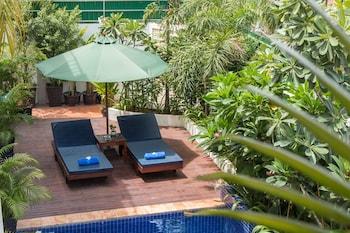 Sambath Boutique Villa - Pool  - #0