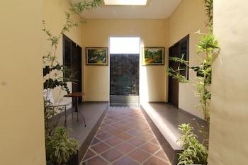 Hotel Mandari - Hotel Interior  - #0