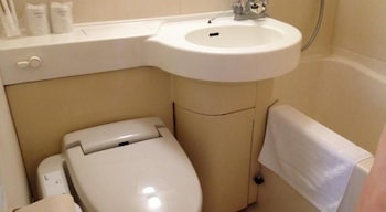 Hotel Select Inn Nagano - Bathroom  - #0
