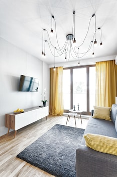 Photo for E-apartments Dzielna 72 in Warsaw