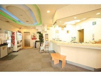 Hotel Seven Seven Takaoka - Reception  - #0