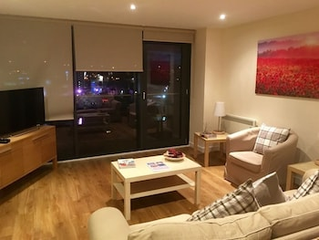 River Heights - Living Room  - #0