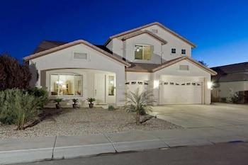Peoria Desert Splendor By Signature Vacation Rentals in Peoria, Arizona