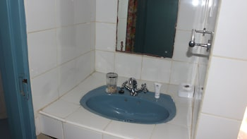 Manzini Lodge - Bathroom Sink  - #0