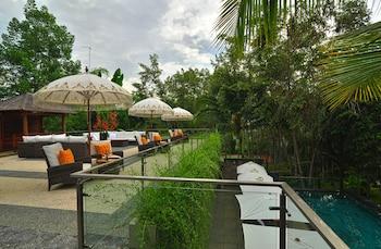 Villa DeWa - Terrace/Patio  - #0
