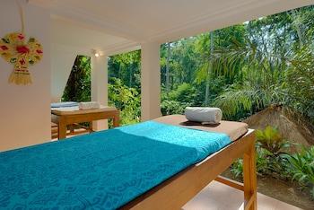 Shanti Toya Ashram & Retreat Center - Treatment Room  - #0