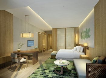 The Westin Shimei Bay Resort - Guestroom  - #0