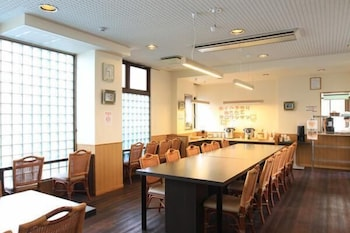 Hotel Select Inn Honhachinohe Ekimae - Breakfast Area  - #0