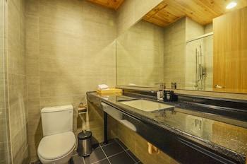 Calamari Hostel - Bathroom  - #0