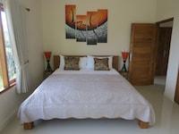 Luxury Double Room, 1 Bedroom, Balcony, Ocean View