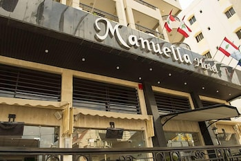 Manuella Hotel in Beirut