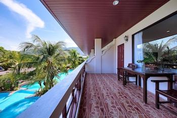 Aumpai Luxury - Balcony  - #0