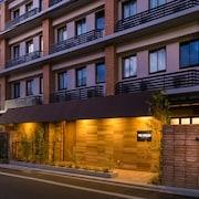 櫻花台畫室飯店