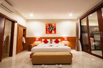 Aishwarya Exclusive Villas - Guestroom  - #0