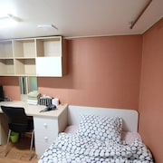 簡單房屋飯店