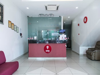 OYO Rooms Strand Mall - Reception  - #0