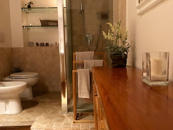 B&B Etrurian Home - Bathroom  - #0