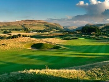 Gleneagles Self Catering - Golf  - #0