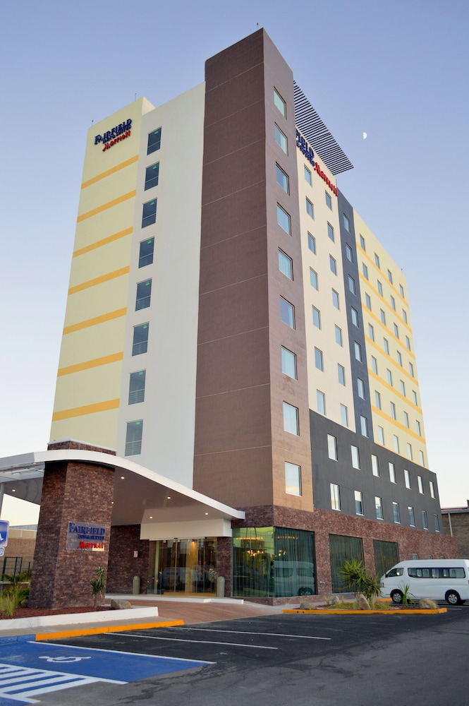 Fairfield Inn & Suites by Marriott Nogales