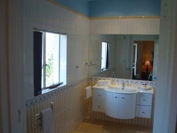 Villa Bellevue Guesthouse - Bathroom  - #0