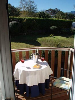 Villa Bellevue Guesthouse - Terrace/Patio  - #0
