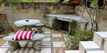 Old Vic Traveller's Inn - Hostel - Terrace/Patio  - #0