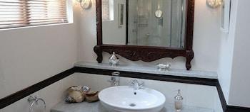 Dankhof Guest House - Bathroom Sink  - #0
