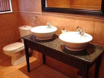Camelia Gastehuis - Bathroom  - #0