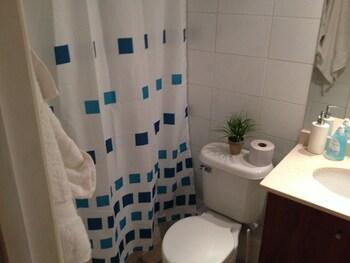 Departamento Barrio Bellavista - Bathroom  - #0