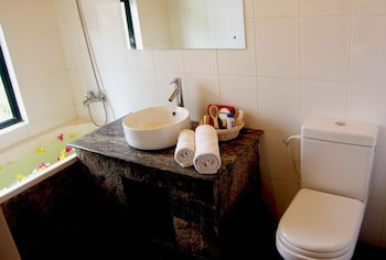 Gregory's Bungalow Yala - Bathroom  - #0