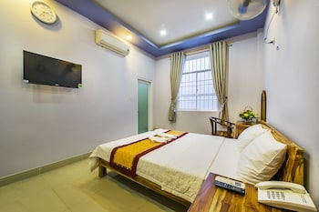 Thanh Trung Hotel - Guestroom  - #0