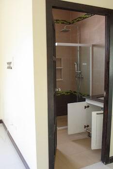 Ban Steven Pool Villa Cha Am - Bathroom  - #0