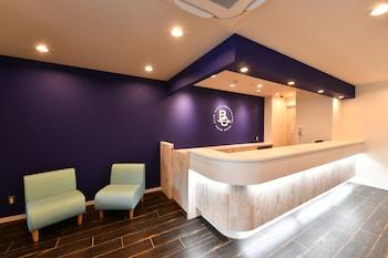 石垣島藍色小屋飯店