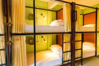 Yindee Hostel Bangkok - Guestroom  - #0