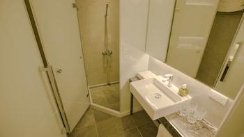 Oxygen Hotel - Taipei Station - Bathroom  - #0