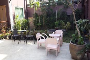 Baan Jaru - Terrace/Patio  - #0