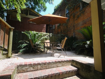 Monterrey Square by S.D.V. - Terrace/Patio  - #0