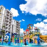 馬六甲黃金海岸國際渡假村