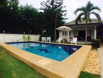 Hua Hin Home 66 Pool Villa - Featured Image  - #0