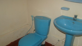 Indrani Inn - Bathroom  - #0